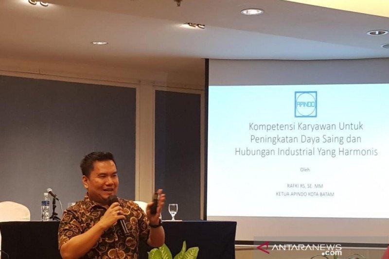 TCA Indonesia-Singapura tingkatkan bisnis di Batam