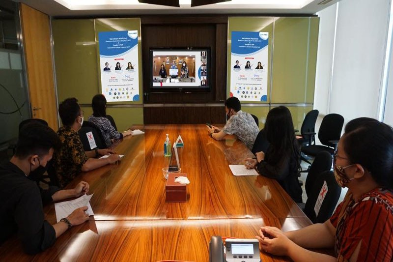 BCA salurkan beasiswa ke 790 mahasiswa Indonesia