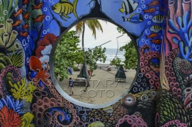 Kemenparekraf salurkan hibah sektor pariwisata