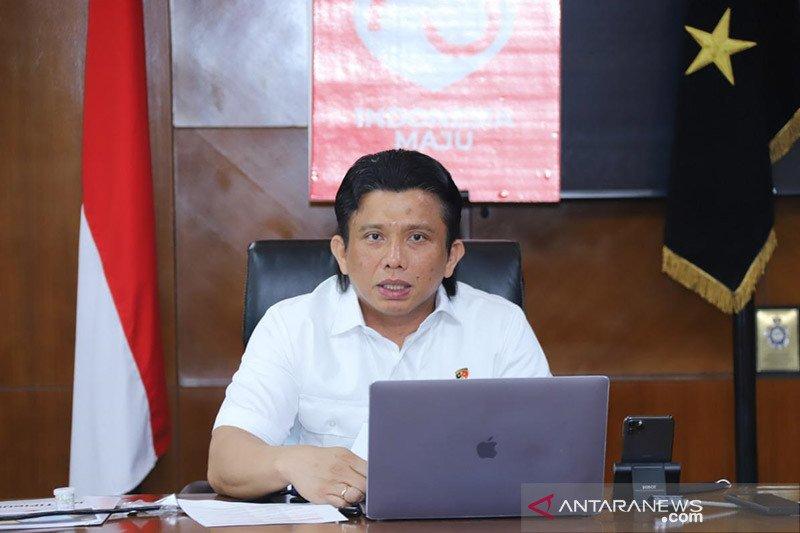 Polri tangkap tujuh admin grup WA-FB-IG yang menghasut demo anarkis Jakarta