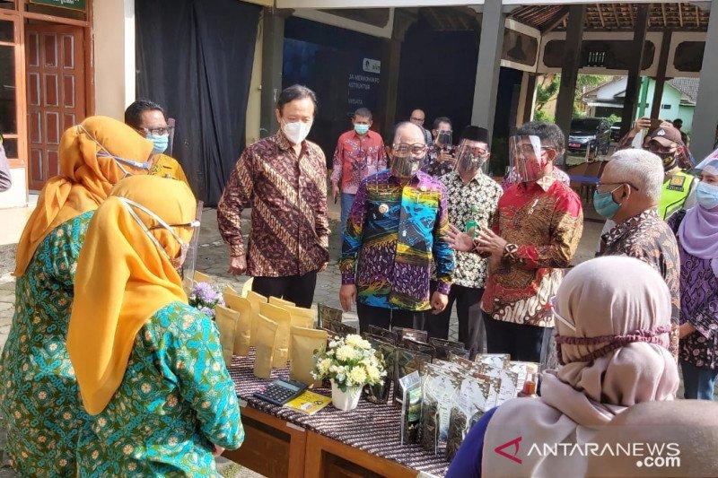 Menkominfo beri bantuan akses internet dukung sektor ekonomi di Kulon Progo