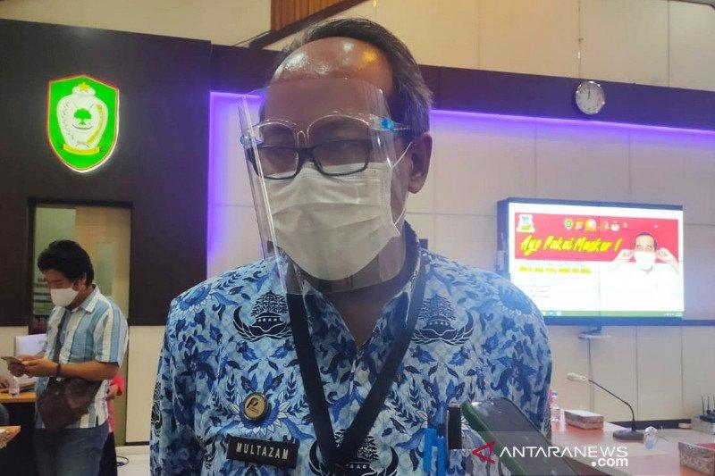 Kesembuhan pasien COVID-19 meningkat, masyarakat Kotim diimbau terus waspada