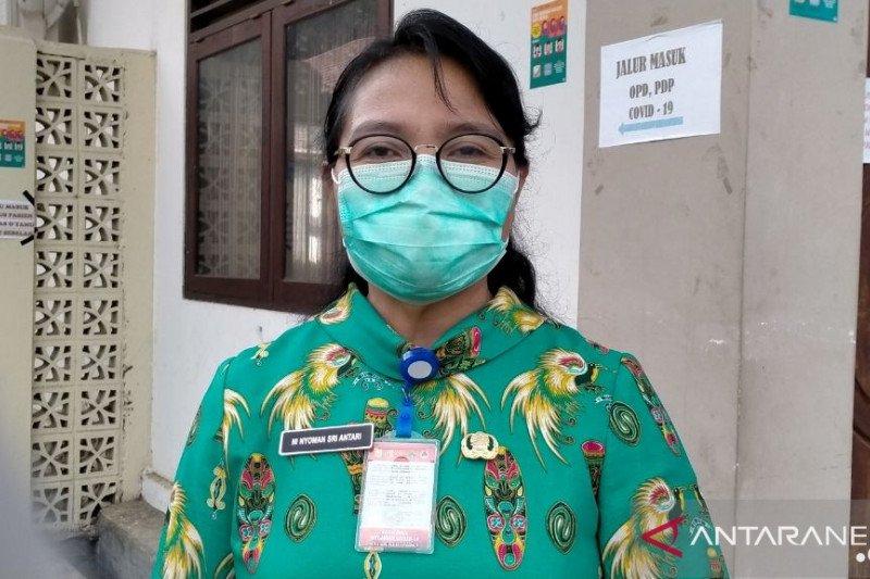 Jubir STTP Ni Nyoman: Pasien COVID-19 di Kota Jayapura bertambah 71 orang