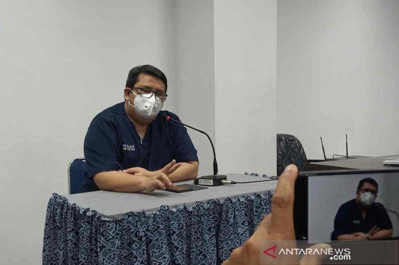 Dua pasien COVID-19 Cirebon sembuh jalani terapi plasma