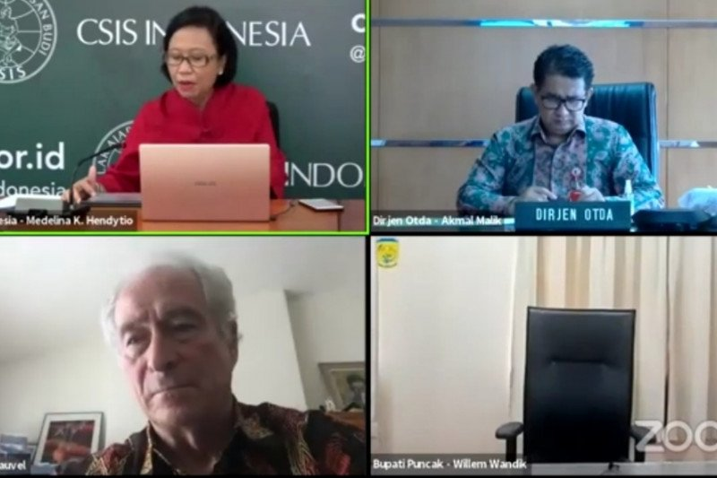 Kemendagri: Pilkada Papua perlu diatur secara asimetris