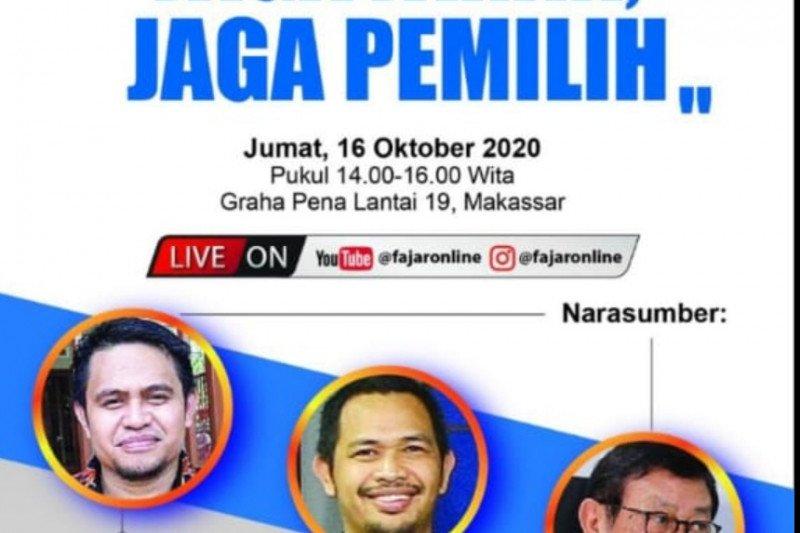 KPU Makassar sudah siapkan pilkada berbasis protokol kesehatan