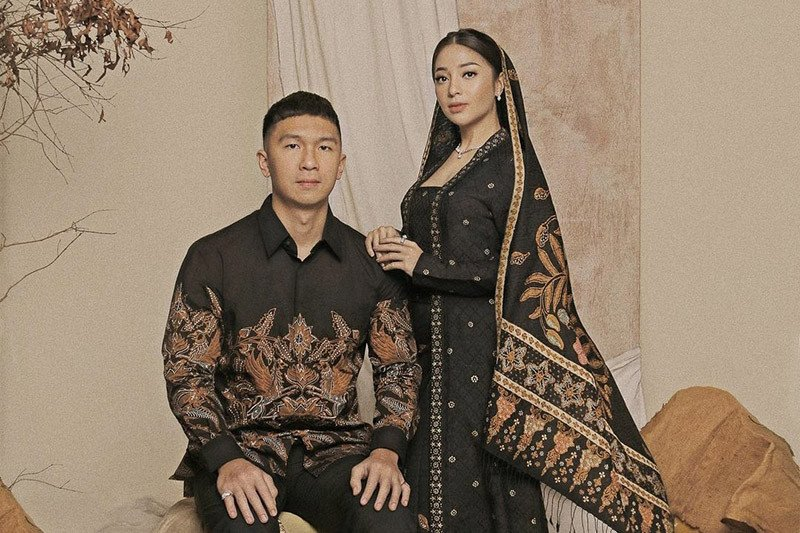 Nikita Willy resmi menikah dengan Indra Priawan