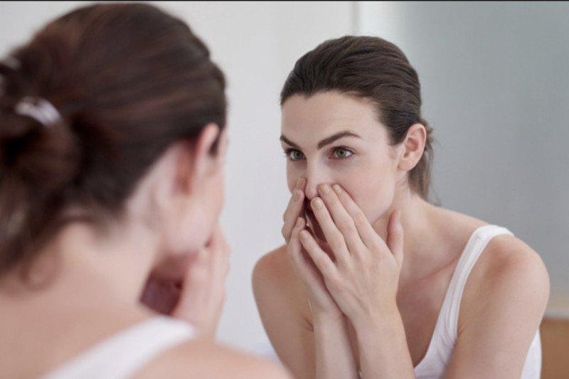 Tips mencegah pori-pori membesar, apa saja?