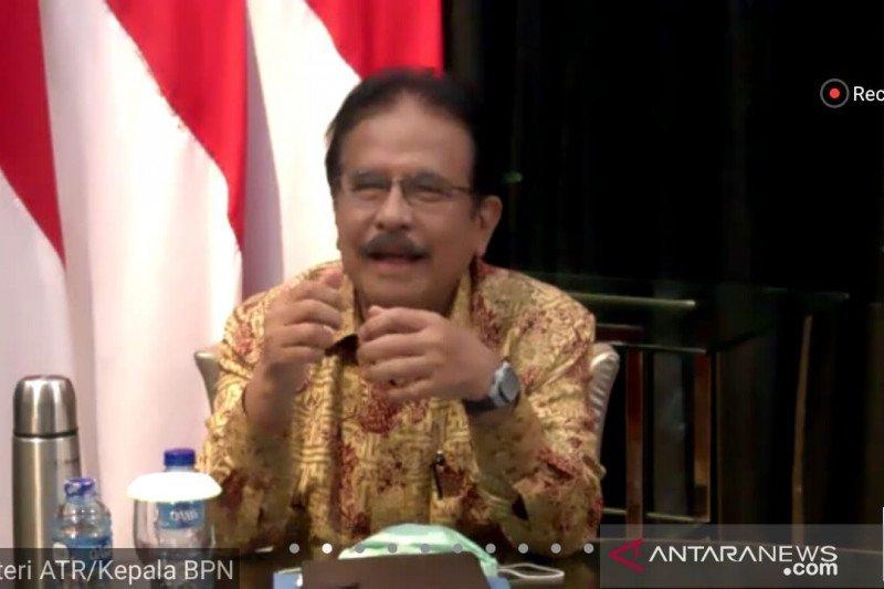 Menteri ATR tegaskan kepemilikan rusun bagi warga asing berbeda dengan WNI