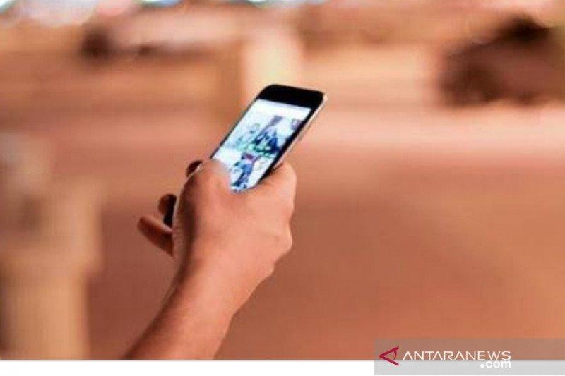 Kominfo kembangkan empat pilar literasi mendorong transformasi digital