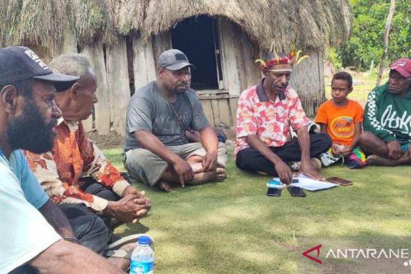 Masyarakat Jayawijaya minta MRP-DPRP terbuka terkait kegagalan otsus