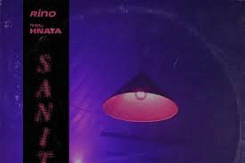 """Rino & HNATA rilis lagu kolaborasi berjudul """"Sanity"""""""