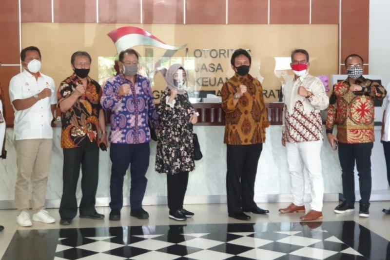 BI dan OJK berkomitmen bantu pemulihan ekonomi Jawa Barat