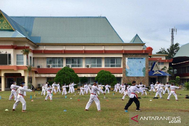 Terjadi peningkatan pasien COVID-19 di Tanjungpinang
