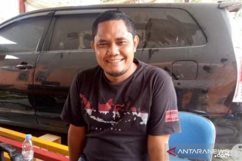 KPU Tarakan tetapkan jumlah DPT 143.130