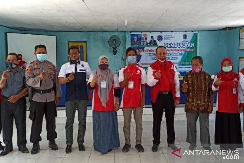 BLK Kendari beri keterampilan kerja kepada puluhan warga Kabupaten Muna