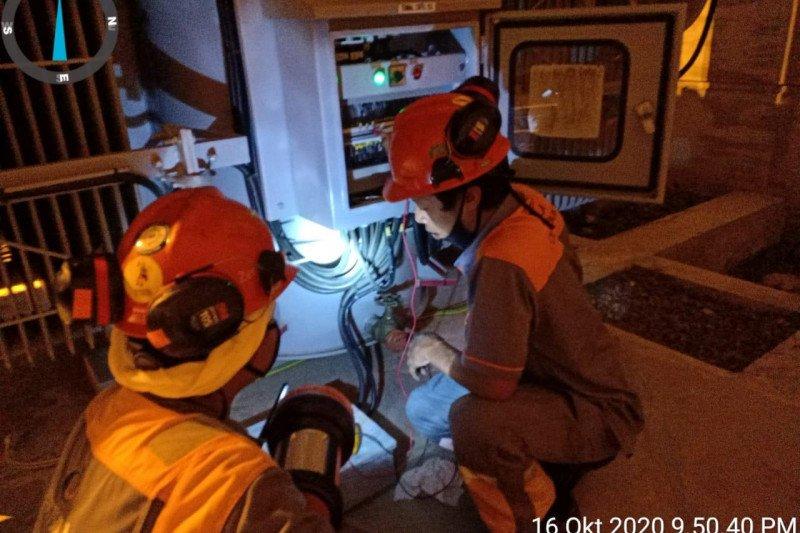 PLN terus upayakan percepatan perbaikan pembangkit Lombok Peaker