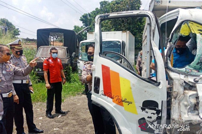 Jasa Raharja siapkan santunan korban tewas kecelakaan di jalur Puncak Bogor