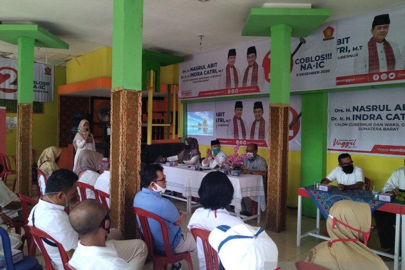 DPC Gerindra Payakumbuh fokus gerakan di setiap kelurahan menangkan NA-IC