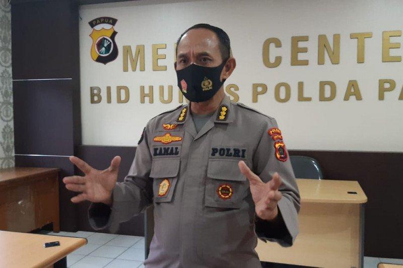 Polda Papua: 34.709 orang terjaring dalam Operasi Yustisi