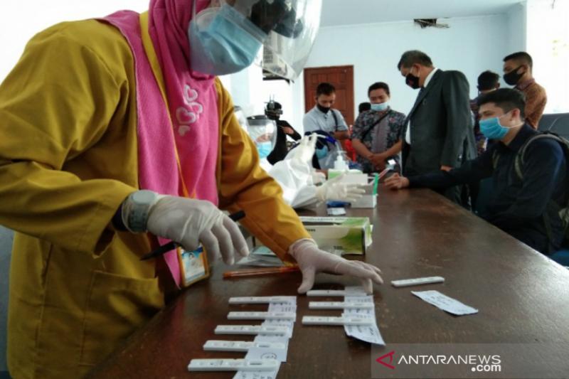 Pasien sembuh dari COVID-19 di Sulawesi Tenggara menjadi 2.516 orang