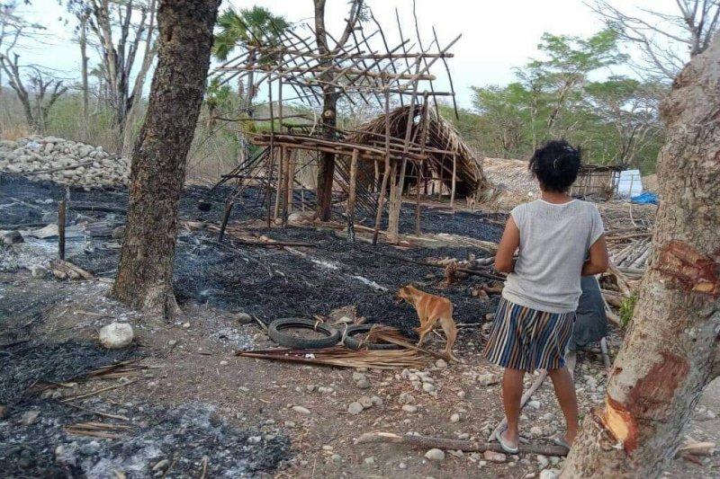 Kasus Besipae dinilai sebagai ketidakmampuan Pemprov NTT selesaikan konflik