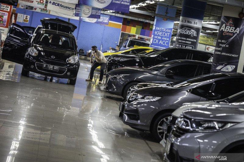 Riset Olx Autos Pasar Mobil Bekas Mulai Pulih