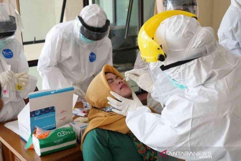 94 persen pasien COVID-19 di Kabupaten Bekasi sudah dinyatakan sembuh
