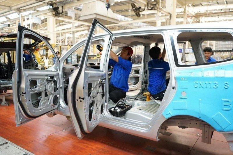 Pacu industri otomotif, Menperin lihat peluang besar pada modifikasi kendaraan