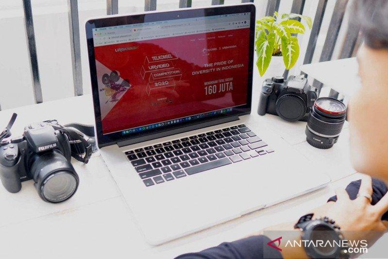 Telkomsel ajak content creators maknai momen Sumpah Pemuda dan Hari Pahlawan Melalui Karya Video