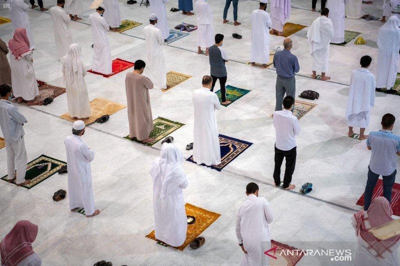 Arab Saudi kecam kartun menghina Nabi Muhammad