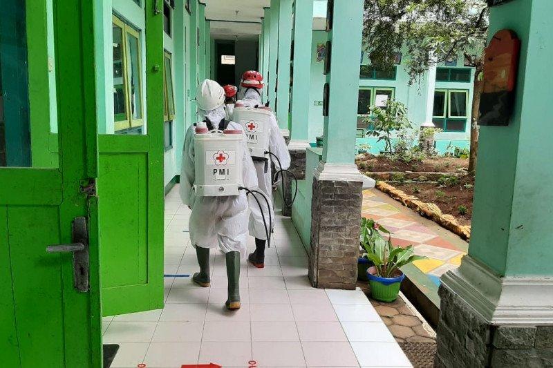 PMI Banjarnegara optimalkan peran relawan sosialisasikan COVID-19
