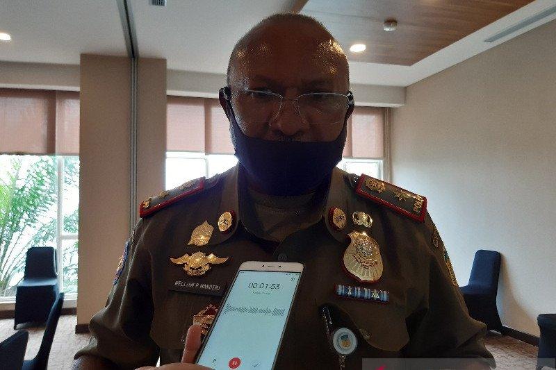 BPBD Papua kedepankan upaya mitigasi antisipasi bencana hidrometeorologi