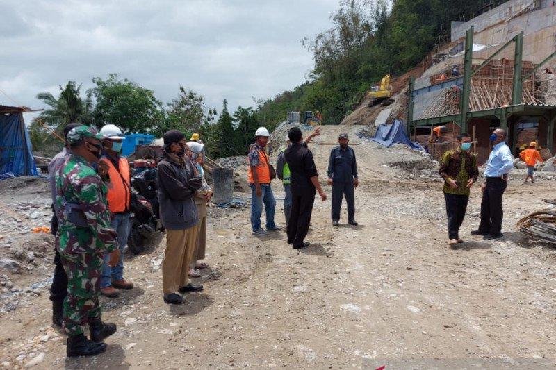 Pemkab Kulon Progo didesak bayar ganti untung lahan Gerbang Samudra Raksa