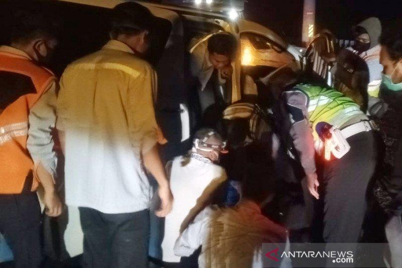 Polisi kejar mobil yang kabur usai terlibat kecelakaan anak Amien Rais