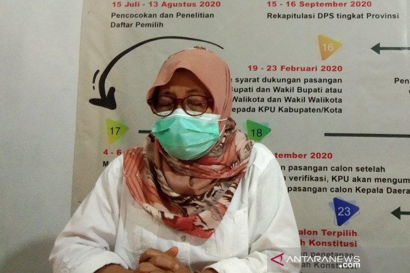 Bawaslu Bantul belum menerima pemberitahuan kampanye daring dari paslon