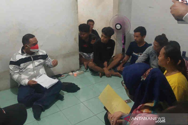 BP2MI gerebek penampungan ilegal calon pekerja migran Indonesia
