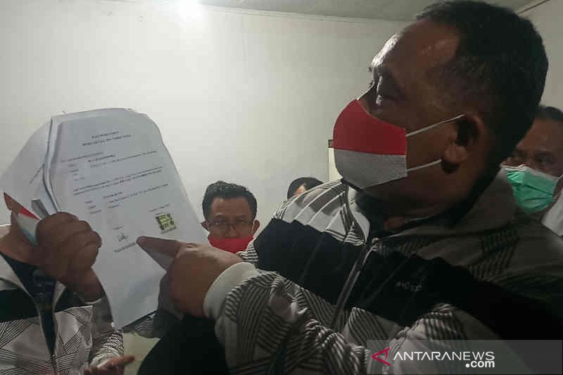 BP2MI sebut penampungan pekerja migran ilegal di Cirebon tak manusiawi