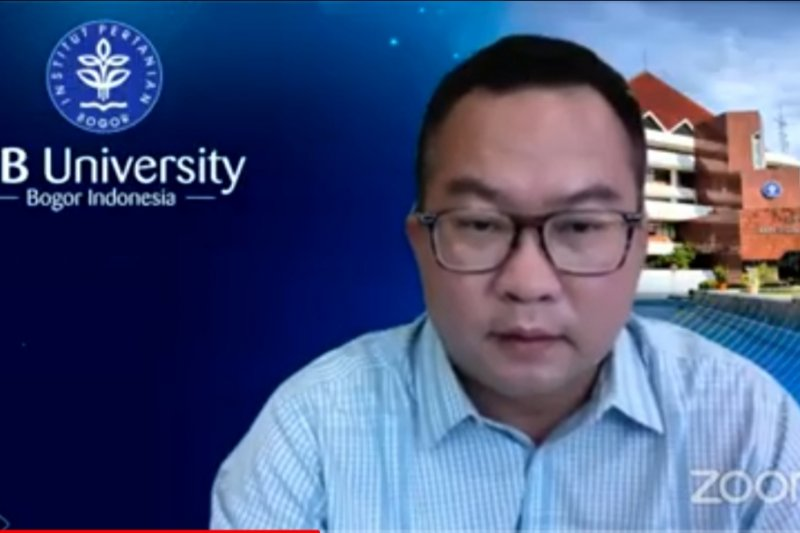 Rektor IPB : Sudah saatnya inovasi perguruan tinggi berkolaborasi dengan industri