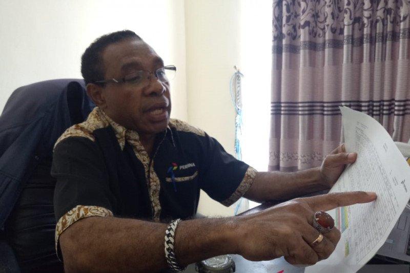 Kapasitas tangki penampung Depo Pertamina Jober Pomako perlu ditambah