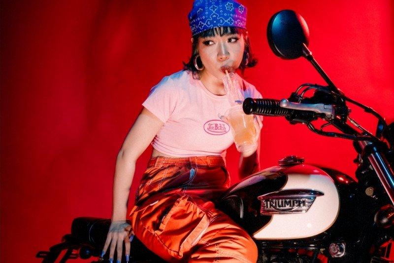 Ramengvrl luncurkan lagu 'Look At Me Now' hasil kolaborasi dengan Ted Park