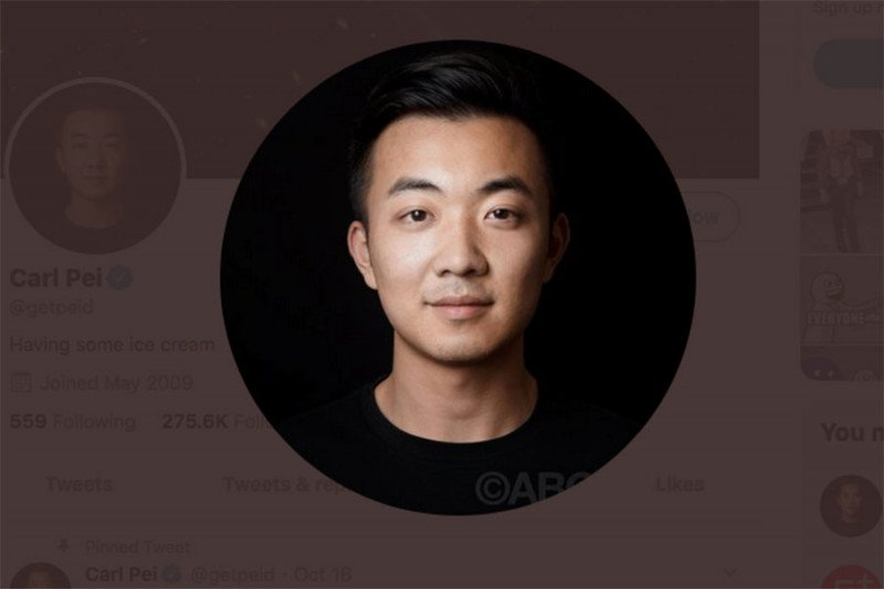 Pendiri OnePlus Carl Pei hengkang dari smartphone