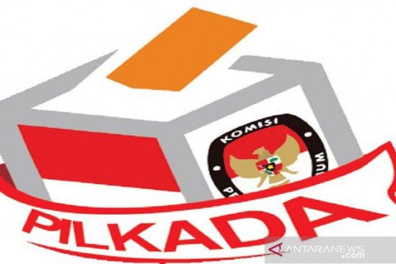 KPU Sumsel: Pilkada dua kabupaten  rawan konflik