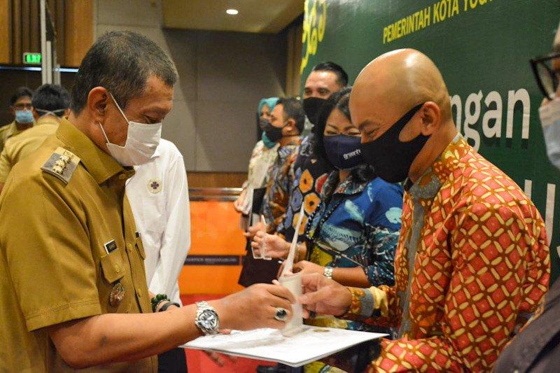 Hotel di Yogyakarta terverifikasi protokol kesehatan bertambah