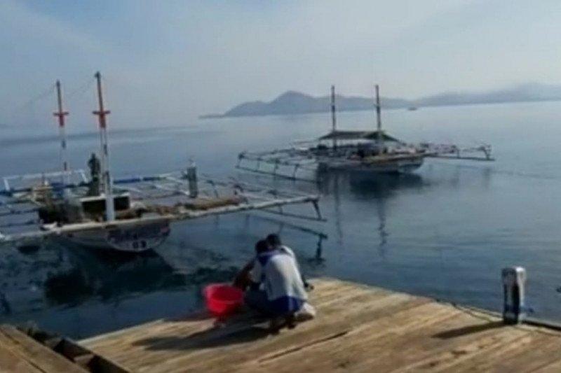 BUMDes di Hadakewa tambah  kapal perkuat pasokan ikan teri