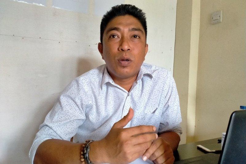 Bawaslu Parimo belum terima laporan pencopotan APK cagub Sulteng