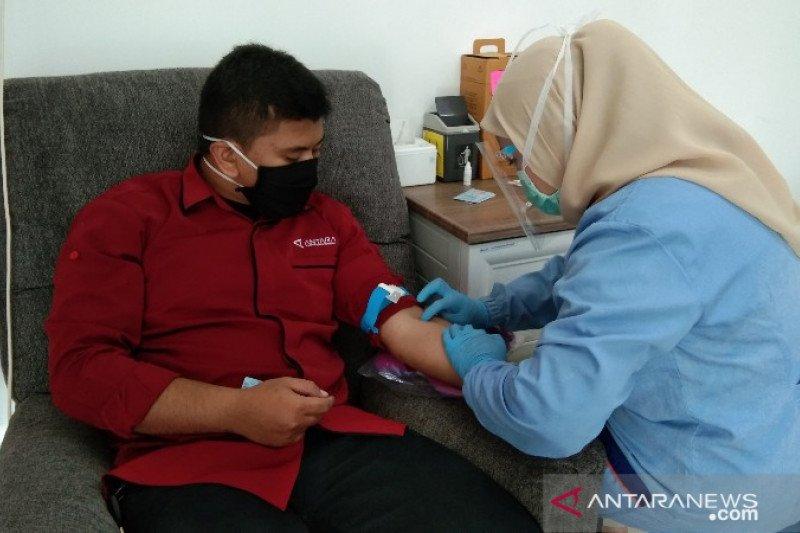 Pasien sembuh dari COVID-19 di Sulawesi Tenggara menjadi 2.675 orang