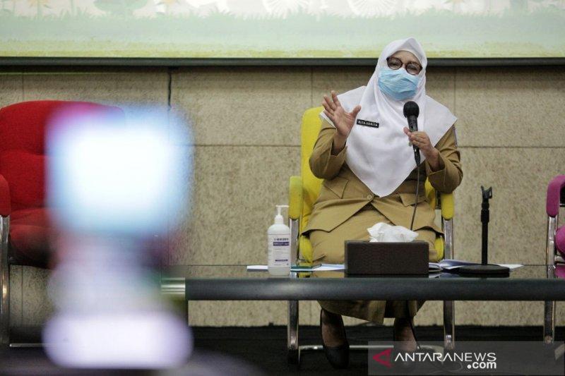 Dinkes pastikan di Wyataguna Bandung tidak ada lagi kasus COVID-19