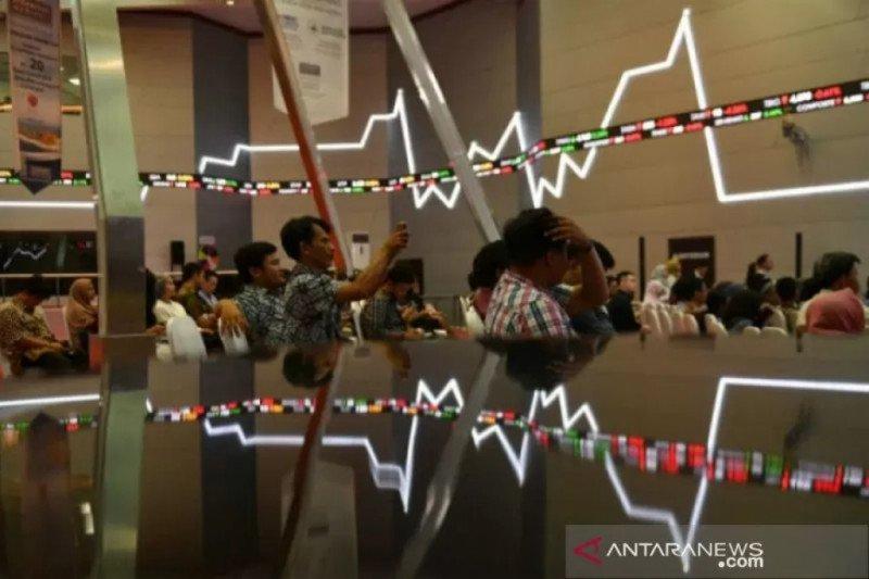 Awali pekan perdagangan pendek, IHSG BEI bergerak naik