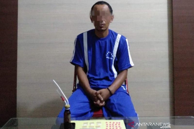 Polres Sukabumi Kota ringkus pengedar sabu-sabu yang terkenal licin